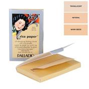Palladio Beauty Rice Paper Set of 3