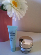 Estee Lauder Daywear Cream Plus Bb Creme in Half Size