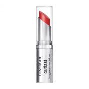 Covergirl Outlast Longwear Lipstick Red Siren 915