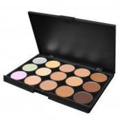 Coastal Scents - Eclipse Concealer Palette Brand New Boxed PL-026 by Coastal Scents