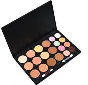Amazing2015 Professional Cosmetics Makeup 20 Colour Concealer Camouflage Palette