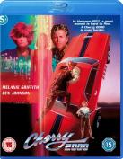 Cherry 2000 [Region B] [Blu-ray]