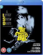 The Trip [Region B] [Blu-ray]