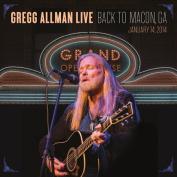 Gregg Allman [Region 1]