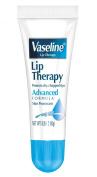 Vaseline Lip Therapy Tube, Advanced Healing 10ml