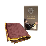 Anti-Tarnish Dual Gold Polishing Cloth by Town Talk