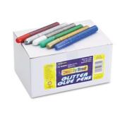 Chenille Kraft Glitter Glue Pens Ckc338000