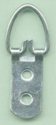 Strap Hanger Wide 2 hole (Use #8 PH Screw) - 200 Pack