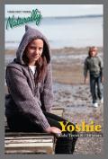Naturally Hand Knit Yarns Yoshie