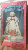 """Abigaile"" Homestead Pillowcase Doll"