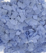 Baby Blue Snow Tissue Confetti