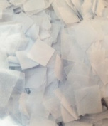 White Snow Tissue Confetti