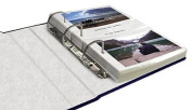 Bulk Pack Pioneer STR 4x6 Photo Album Refill for ST-400 - 200 Pages