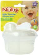 Nuby Milk Powder Dispenser, Colours May Vary