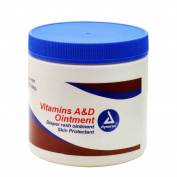 A & D OINTMENT Prevent Nappy Rash & Skin Care 0.5kg Each 440ml BABY PROTECTION