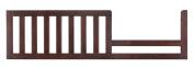 Westwood Design Hayden Toddler Guard Rail, Rough Sawn Espresso