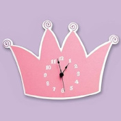 Trend Lab Tiara Wall Clock