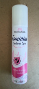 Personal Care Feminine Deodorant Spray 60ml