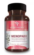 MENOPAUSE, Natural Herbal Dietary Supplement, 30 Vegan Capsules