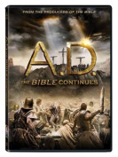 A.D. The Bible Continues [Regions 1,4]