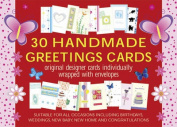 Special Box of Handmade Cards