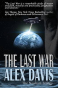 The Last War by Alex Davis