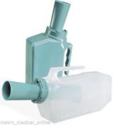 Spil-Pruf Male Urinal (Blue)