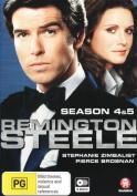 Remington Steele [Region 4]