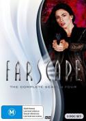 Farscape: Season 4 [Region 4]