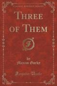 Three of Them