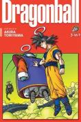 Dragon Ball (3-in-1 Edition), Vol. 12