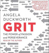 Grit [Audio]