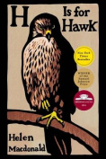 H Is for Hawk [Large Print]