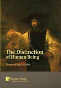 The Distinction of Human Being