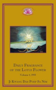 Daily Fragrance of the Lotus Flower, Vol. 4
