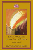 Daily Fragrance of the Lotus Flower, Vol. 5