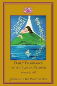 Daily Fragrance of the Lotus Flower, Vol. 6