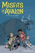 Misfits of Avalon, Volume 2
