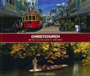 Christchurch with Lyttleton & Akaroa