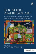 Locating American Art