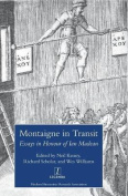 Montaigne in Transit