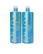 Enjoy Colour Holding Hydrating Shampoo and Conditioner Duo