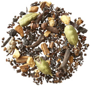 Chinese Tea, Ginger Chai Tea, Masala Chai Tea, for Stomach, Energy, Antioxidants - Loose Leaf Chai Tea, 240ml