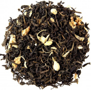 Chinese Tea, Jasmine Green Loose Leaf Tea, for Blood Circulation, Energy, Digestion - Loose Leaf Green Tea, 240ml