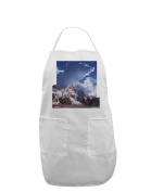 TooLoud Mountain Pop Out Adult Apron