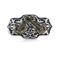 Vintage Style Guitar Two finger Stretch Ring