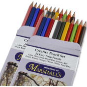 New - Marshall Creative Pencil Set