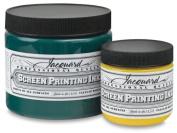 470ml Screen Printing Inks #124 Op. Yellow