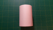 1 Roll 15cm x 30m (foot) Roll of Paper Application Transfer Tape for Craft Cutters, Punches and Vinyl Sign Cutters By VinylXSticker