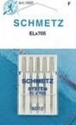 Schmetz Elna ELX705 5-Pk. Sz.12/80